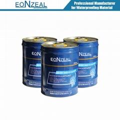 Single-component Moisture Cured Polyurethane Waterproof Coat