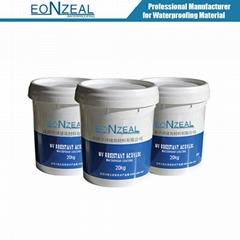 Acrylic Waterproof Coating(UV resistance)
