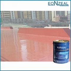 PU waterproofing coating