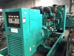 南海发电机