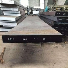 718 Mould Steel Flat Bar