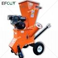 EFCUT A30 wood chipper 6.5HP