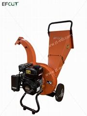 EFCUT C30 wood chipper
