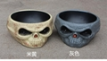 Halloween Induction control ghost hand sugar bowl electric toy skeleton LED  4