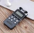 Wholesale 8gb/16gb Studio Recording  Equipment Voice Recorder For Lecture 4