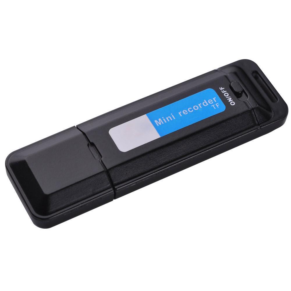 High Quality Mini USB Flash Drive WAV Micro TF Card Up to 32GB 1