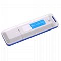 High Quality Mini USB Flash Drive WAV Micro TF Card Up to 32GB 2