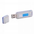 High Quality Mini USB Flash Drive WAV Micro TF Card Up to 32GB 3