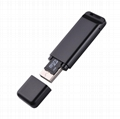 High Quality Mini USB Flash Drive WAV Micro TF Card Up to 32GB 4