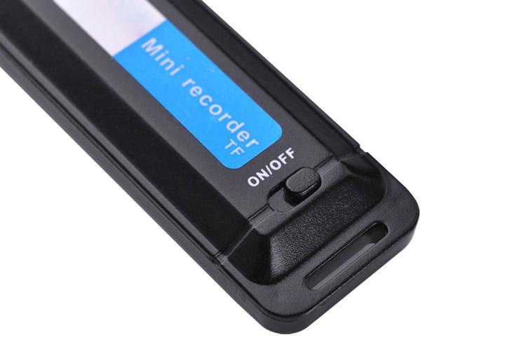 High Quality Mini USB Flash Drive WAV Micro TF Card Up to 32GB 5