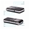 Hot Sale 8GB Audio Activated Recording Handheld Voice Recorder 4