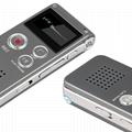 Hot Sale 8GB Audio Activated Recording Handheld Voice Recorder 5