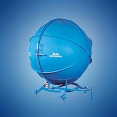 led積分球led燈具測試儀器色溫檢測設備