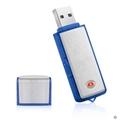 Mini 192kbps 96 hours USB audio recording device voice activated voice recorder  3