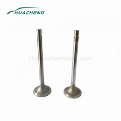 Marine power parts engine valve for Cummins K19