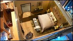 合肥户型样板房模型制作