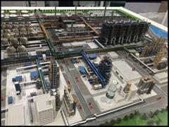 工业模型制作