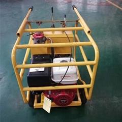 公司供應200噸液壓泵站液壓站附件