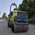 座駕手扶中小型壓路機壓實路面單輪壓路機小型 5