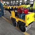 全液壓雙輪小型壓路機供應商廠家發貨 3