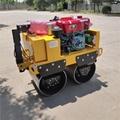 全液壓雙輪小型壓路機供應商廠家發貨 4