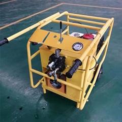 廠家促銷液壓系統液壓站可定製