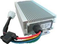 直銷隔離型直流轉換器72V轉12V20A DC/DC轉換器 燈光變壓器