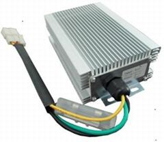 DC直流變壓器60V 12V寬電壓8A輸出DC-DC變換器