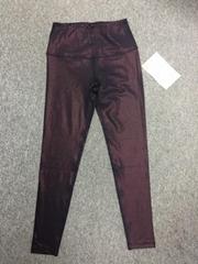 Women's active leggings XW20-582PC