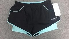 ladies sports shorts