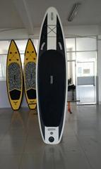 充气SUP 冲浪板 pvc拉丝厂家直供