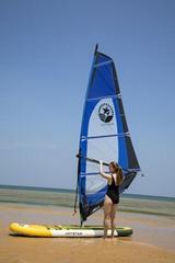冲浪帆+帆板 整套帆板组合