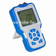 Portable pH/EC/DO/Ion Meter