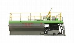 青海植草喷播机  优质喷播机恒睿机械