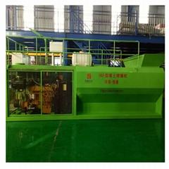 忻州挂網客土噴播機 綠化用噴播機
