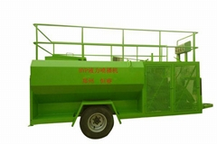 移動式液力噴播機 車載式噴播機2方3方4方液力噴播機