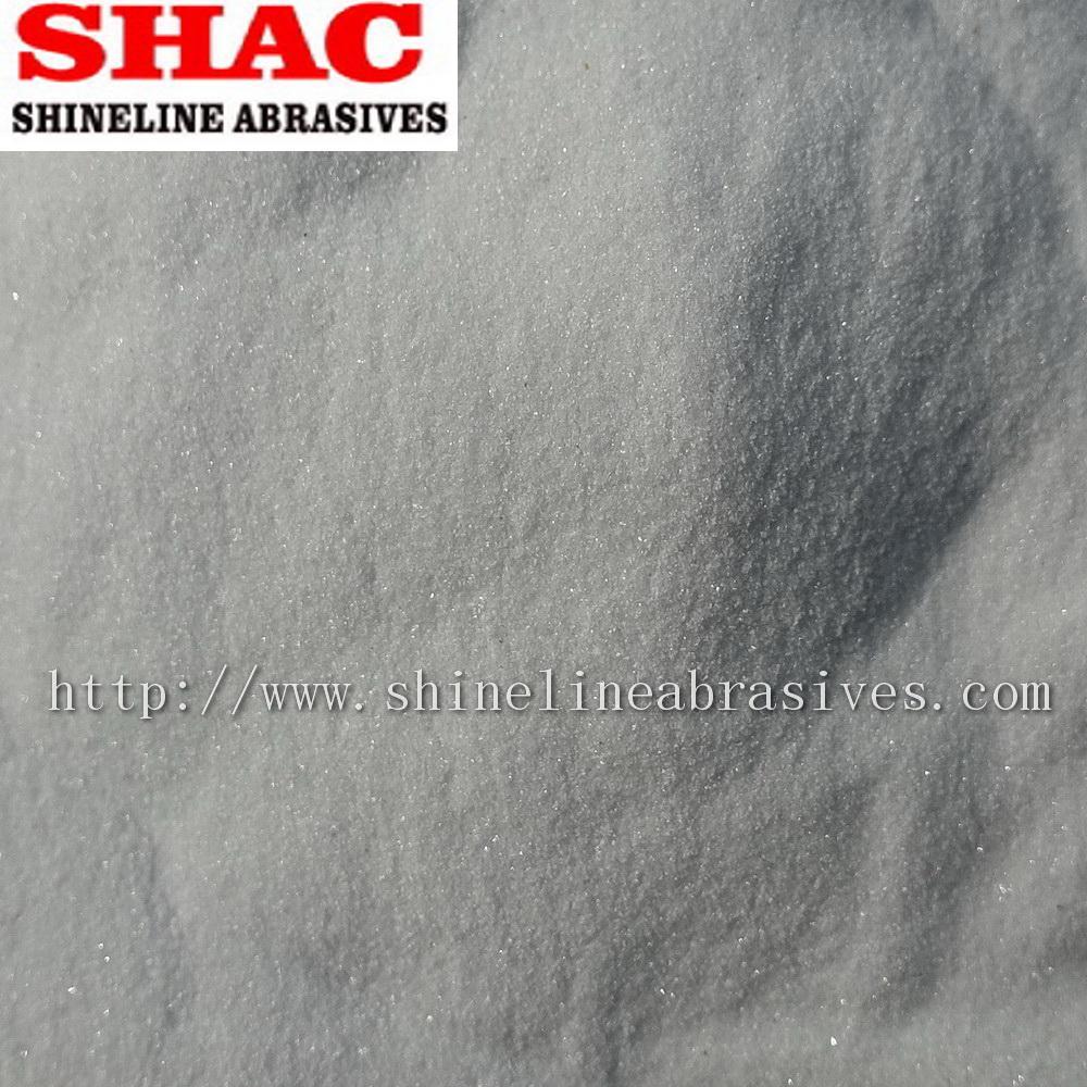 氧化铝白刚玉磨料 1