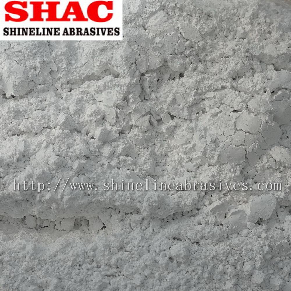 氧化铝白刚玉磨料 4