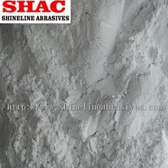 電熔白剛玉氧化鋁研磨砂