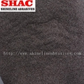 600 棕色氧化铝砂金刚砂