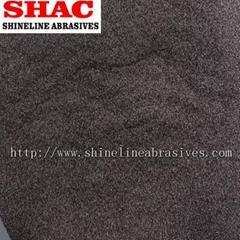 600 棕色氧化鋁砂金剛砂