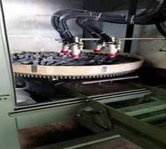 新鄉食品機械專用噴砂機
