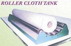 ROLLER CLOTH TANK