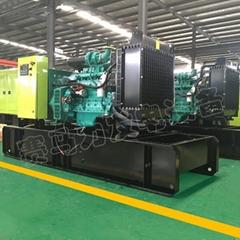 300千瓦的柴油发电机