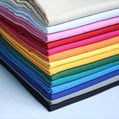 Grey T/C fabric