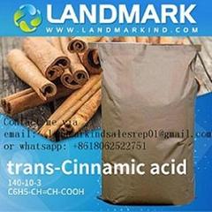 Cinnamic acid