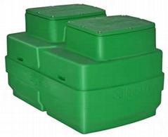 瑞迪森500污水提升泵