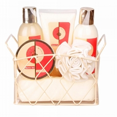 Private Label Bath Gift Sets