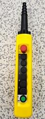 PBXA08YY   8孔按鈕盒