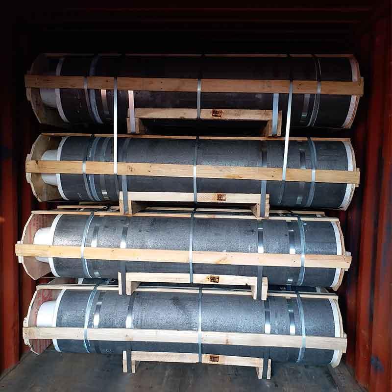 direct current furnaces Electrodes 1